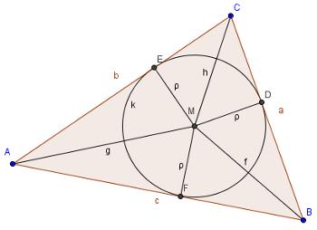 höhen im dreieck einzeichnen
